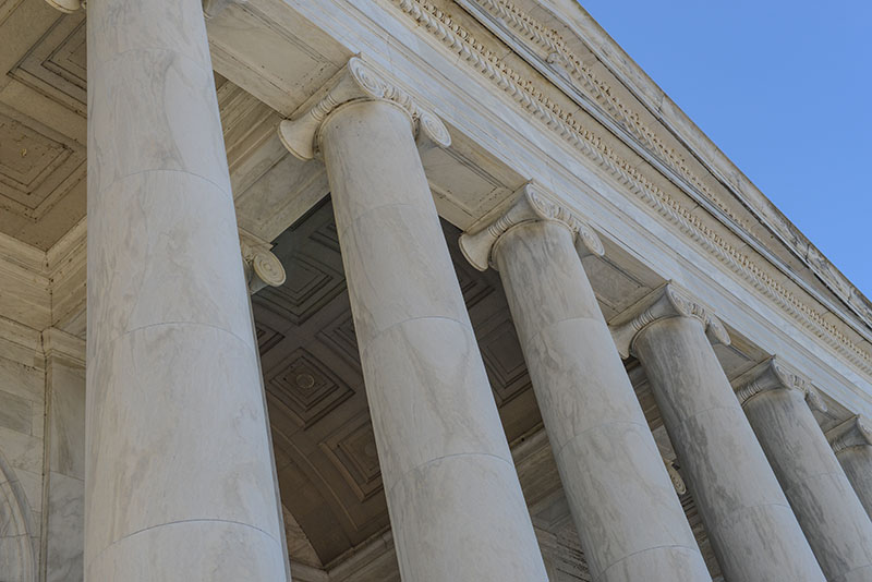 Legal Pillars